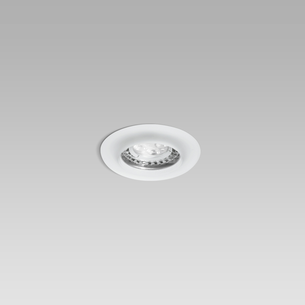 Recessed downlights  ARGO