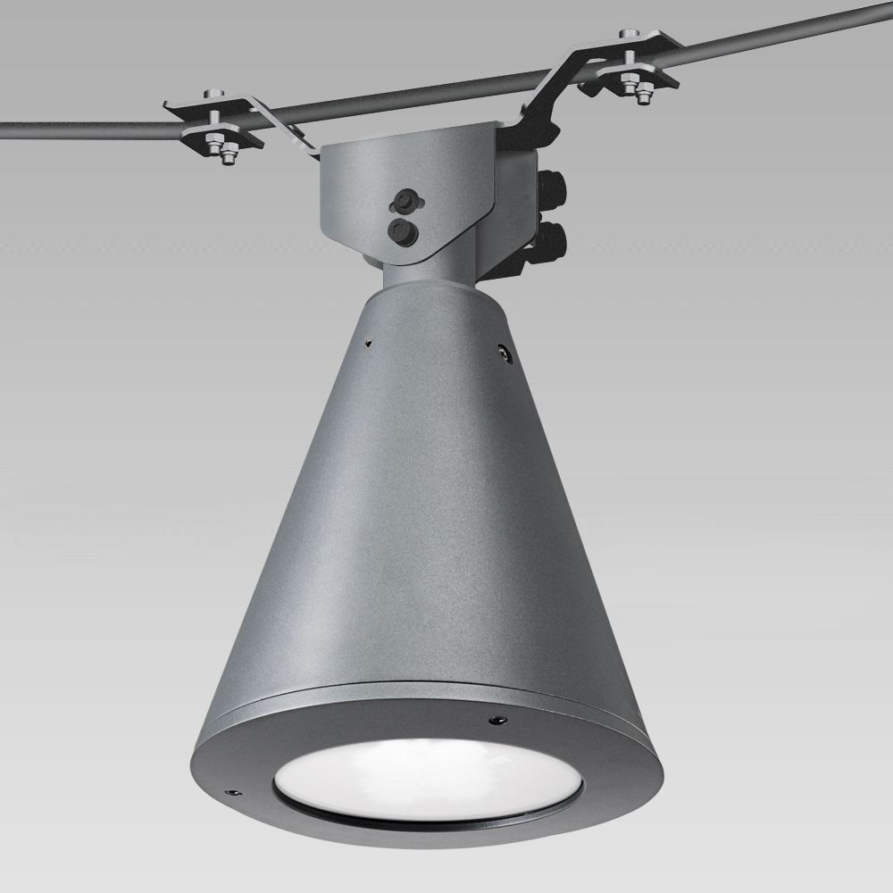 Urban lighting CONO Catenary
