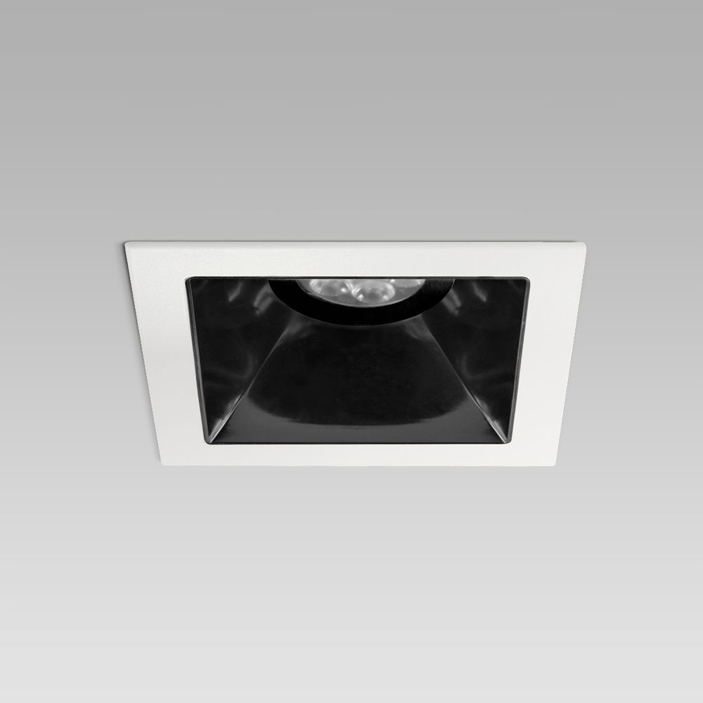 Recessed downlights  DiMILANO100 Squared