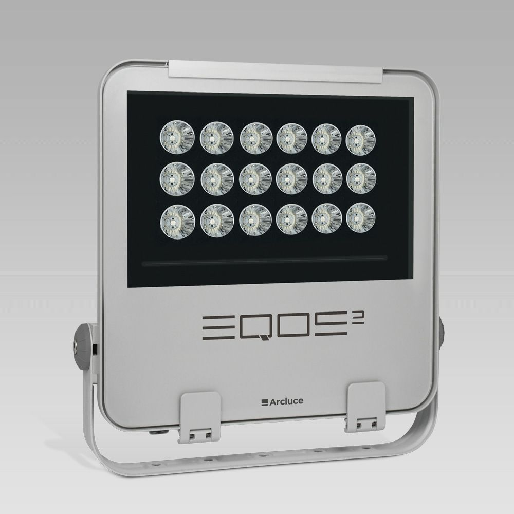 Outdoor floodlights EQOS2