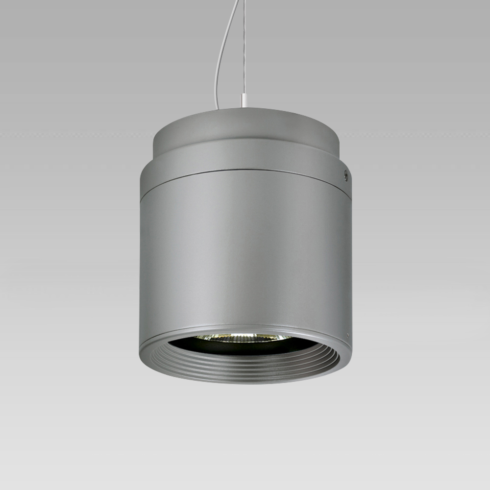 Arcluce, Suspended-mount light luminaires, INTIS