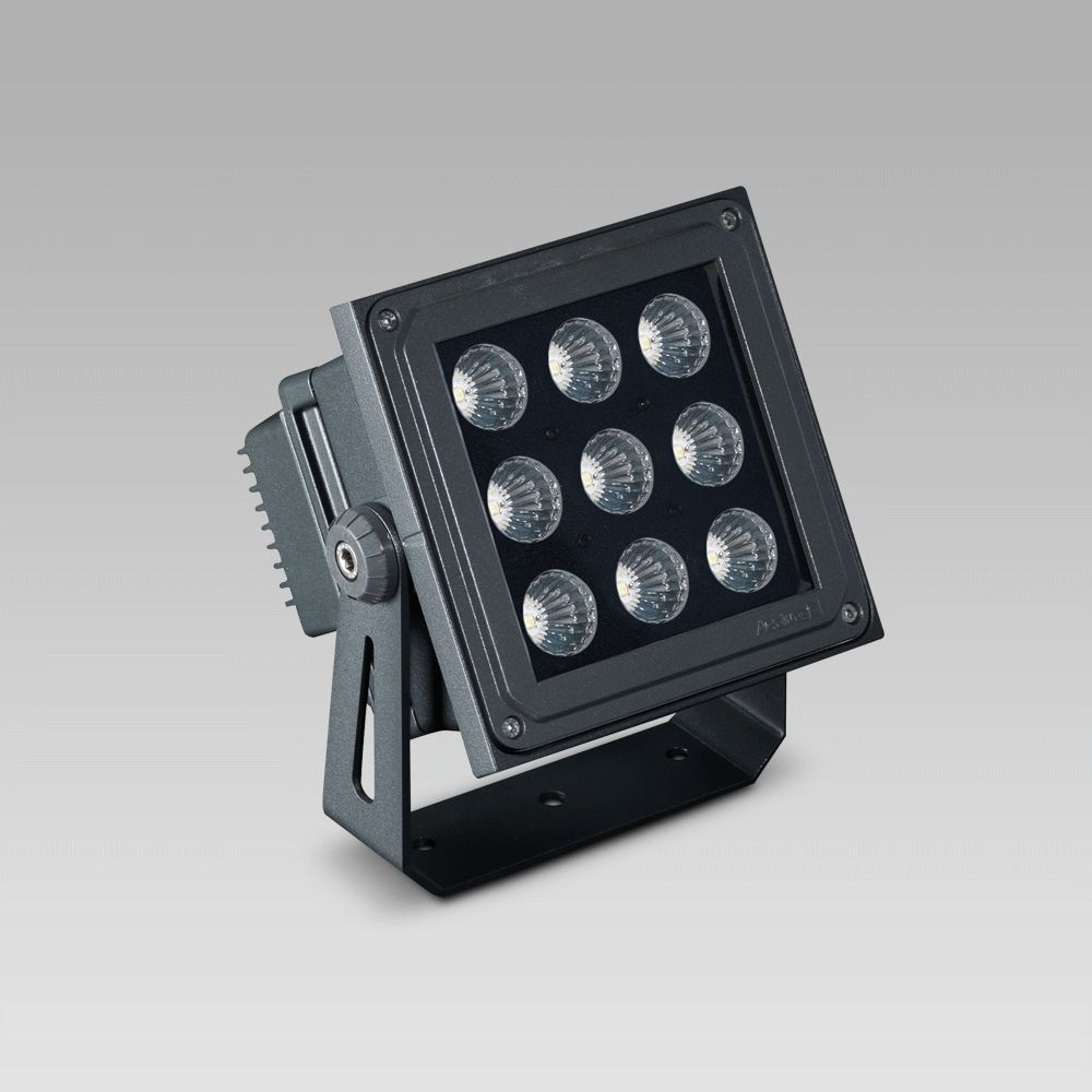 High-bay luminaires  MOTO