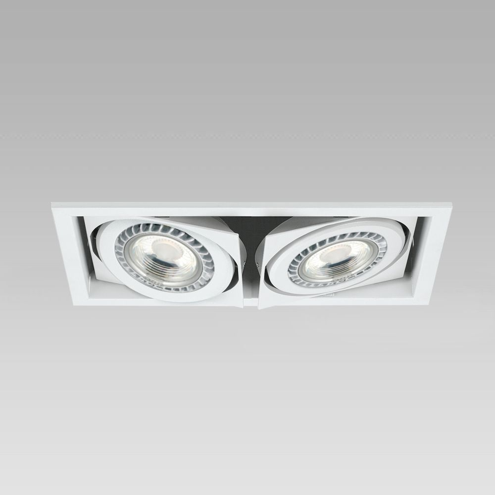 Recessed downlights  HIGH-SPOT-IN std