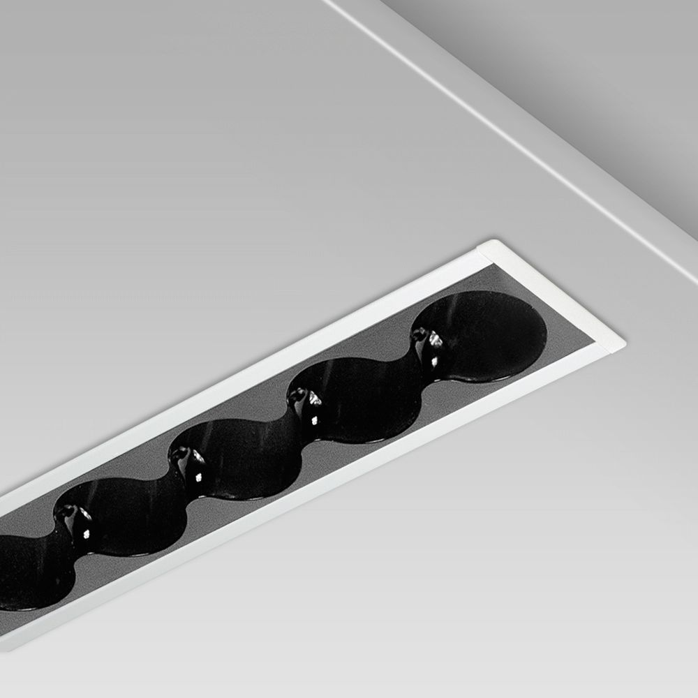 Recessed downlights  RIGO-IN GCO50