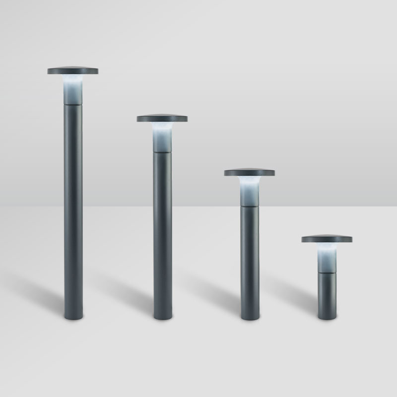 Arcluce Miko, bollard lights (available heights)