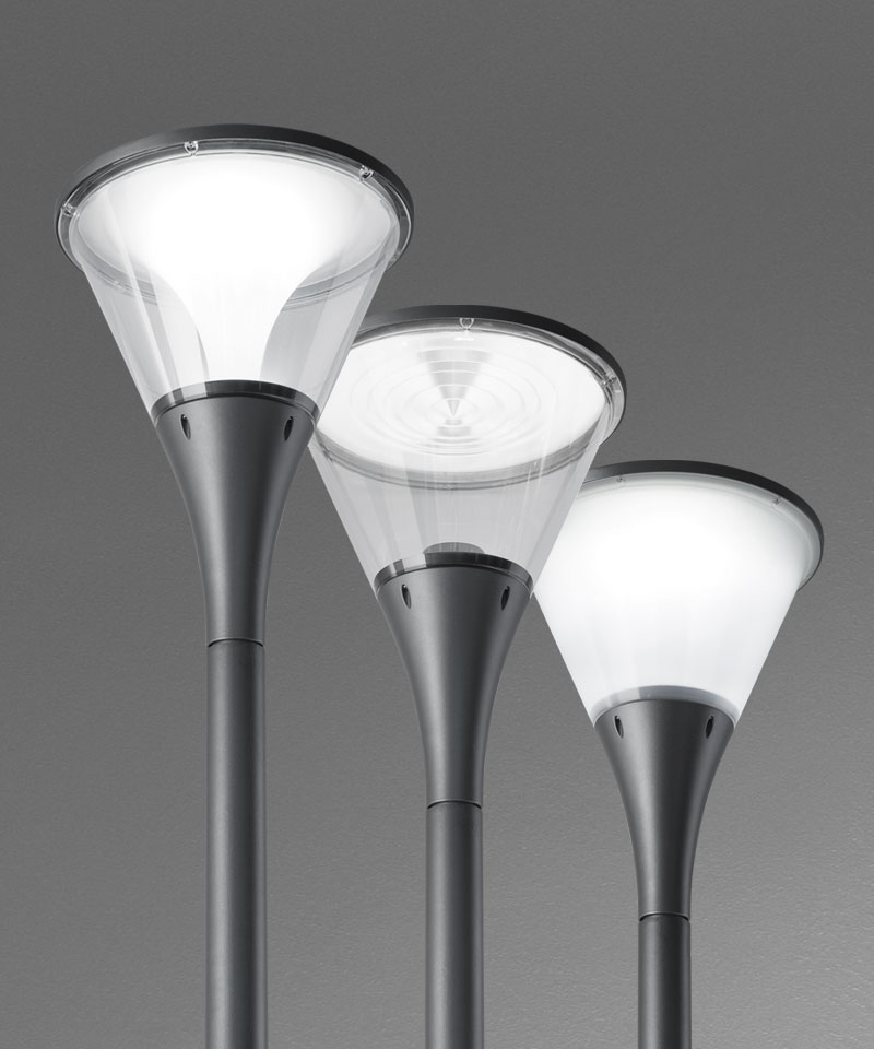 Arcluce ZOYA - Urban Lighting